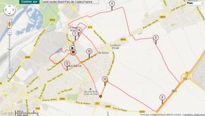 La Course de l'Amicale des Hospitaliers le 20 mai 2012 à Saint-Saulve dans Compte-rendu courses Amicale-des-Hospitaliers-300x170